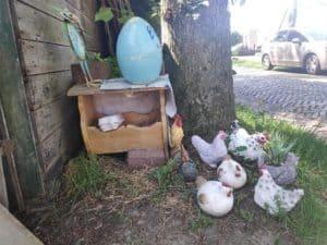 Eieren Uffelte