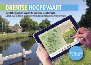 ebook Drentsche Hoofdvaart