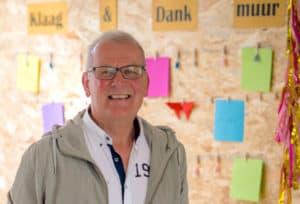 Henk Maat Kruiskerk Diever