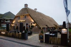 restaurant De Zaagkoele Dwingeloo