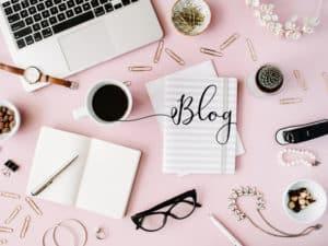 Blog Alanda