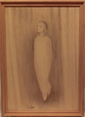 Julië Fichter: houtpastel