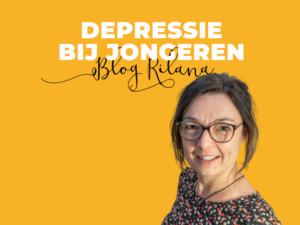 blog rilana depressie