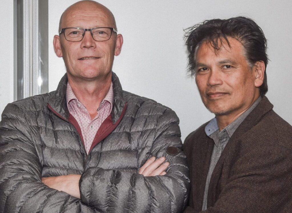 PvdA Westerveld