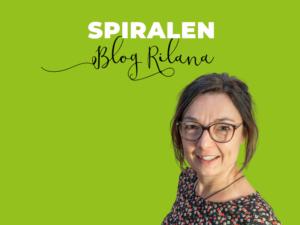 spiralen - blog rilana