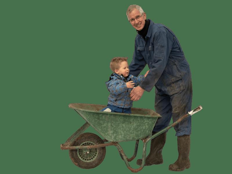 De Broekies Kinderopvang op de boerderij