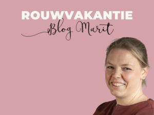 rouwvakantie blog marit