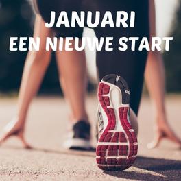 januari nieuwe start