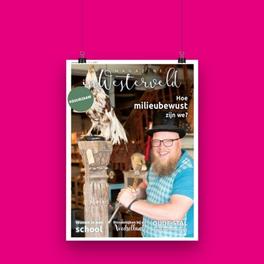 InWesterveld Magazine