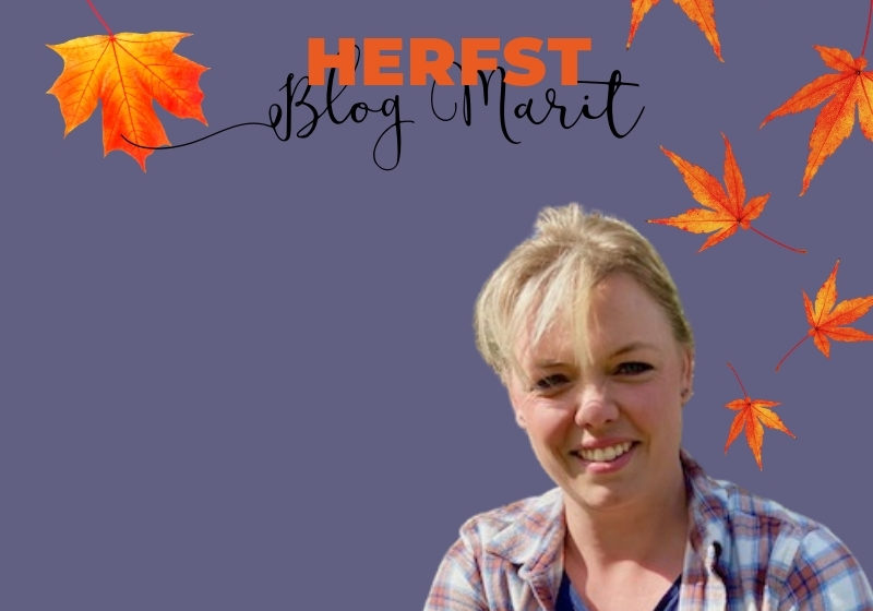 Blog Marit Herfst